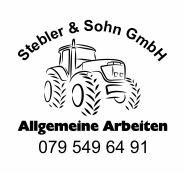 Stebler & Sohn
